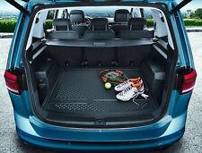 Original VW Kofferraummatte Gepäckraumeinlage Matte Einlage Touran 5QA061161