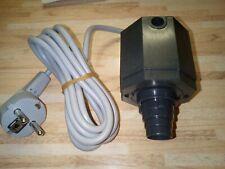 Eheim Pumpenkopf, Kreiselpumpe 1007 , 3 Watt 230V/ 50 Hz