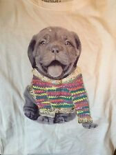 NWT PITBULL SHIRT 4/5 XS X Small Boy Bully Tee Girl Top Kids. Ships Free