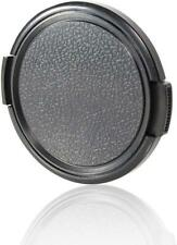 62MM Snap-On Front Lens Cap/Cover for Canon, Nikon, Sony, Pentax all DSLR lenses