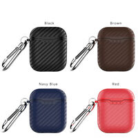 For Airpods Apple Protective Case Wireless Bluetooth Earphone Box Cover Charging