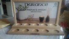 PRESENTOIR DURANCE PARFUM ET DESIGN BY REVOL PARFUMS BOUGIES