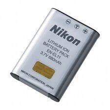 Batteria Nikon EN-EL11 ORIGINALE Coolpix S550 S560
