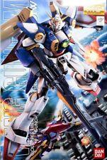 Gundam 1/100 MG Gundam Wing XXXG-01W Wing Gundam Model Kit Bandai USA