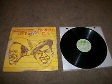 Barrington Levy Meets Frankie Paul LP - ORIG. ARRIVAL DYNAMIC SOUNDS JAMAICA