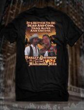 Harley Davidson Big & Tall T-Shirts for Men