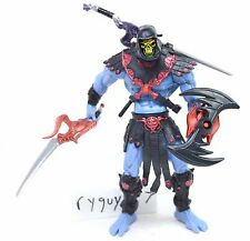 MOTU, Spin Blade Skeletor, 200x, complete, Masters of the Universe, He-Man, 100%