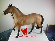 BREYER TRADITIONAL SIZE - TSC - TRACTOR SUPPLY COMPANY EXCLUSIVE - GARRETT