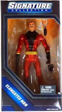 Club Infinite Earths Signature Collection Elongated Man Action Figure