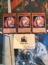 YU-GI-OH! : Cyber Dragon Vier   MP19-FR085  1st X3