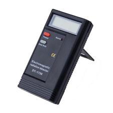 Electromagnetic Radiation Detector EMF Meter Dosimeter Geiger Tester LCD Digital