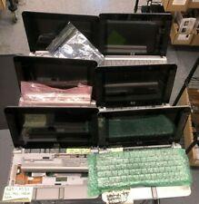 "6 x Hp Mini 2133 Netbook 8.9"" Wholesale Lot As Is Parts Repair"