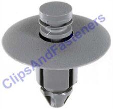 25 Door Panel Clips G55 /& G500 For Mercedes Benz Clipsandfasteners Inc