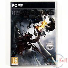 Jeu Final Fantasy XIV : Heavensward [VF] sur PC NEUF sous Blister