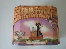 Hermione Granger Waterball Harry Potter Figurine Enesco  NEW in BOX