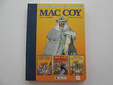 MAC COY EO1988 BE/TBE COLLECTION OMNIBUS CONTIENT 3 ALBUMS