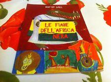 libro : LE FIABE DELL' AFRICA NERA (2011) - Ed. Africa -