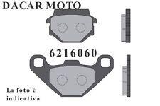 6216060 COPPIA PASTIGLIE POST MALOSSI AEON MOTOR COBRA 400 4T LC (V69C)