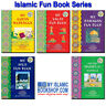 ISLAMIC FUN WORKBOOK  SERIES GOODWORD KIDS BOOKS FOR MUSLIM CHILDREN GIFT IDEAS