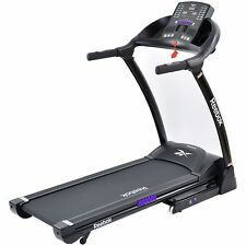 Reebok Zr 7 Motorised Folding Treadmill