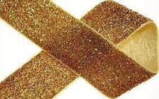 Kraftz ® Lurex Paillettes Ruban 15 Mm X 5 Mètre Sparkle Noël Fête Cadeau Décoration de la maison
