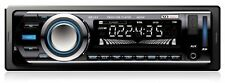 Xo Vision Xd103 Car Flash Audio Player - Ipod/iphone Compatible - Half Din - Lcd