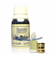 Tom Oudh by Surrati - 3ml Oil Based Attar - Alcohol Free Perfume