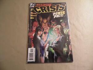 Identity Crisis #2 (DC 2004) Free Domestic Shipping