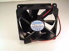 NMB 3610KL-04W-B20 12v DC Axial Fan Brushless 0.12A 92x92x25mm OL0320