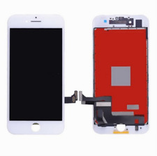 I Phone 7 WHITE  LCD Screen Display Assembly Digitizer  Replacement