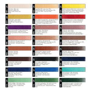 Caran d'Ache Luminance Coloring Pencils NEWEST 5 set ON MARKET