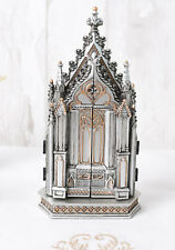 Lift-Up Altar Triptychon home altar sacred sculpture