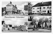 BG28464 thannhausen schwaben  germany  CPSM 14x9cm