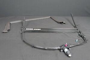 100km A2228102120 Roller Blind Rear L Mercedes Maybach S-CLASS W222 Long