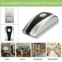 365-Power Energy Saving Adapter Household Smart Electricity Saver Box P2C2