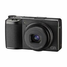 Ricoh GR III 24.2MP Wi-Fi Digital Camera -Black - *Free shipping from Japan*