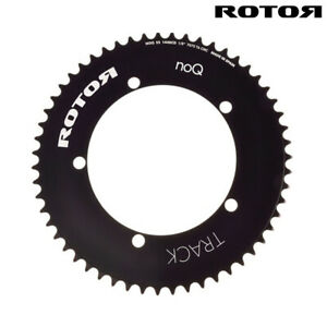 ROTOR Round Chainring NOQ chainring 144BCD x 5