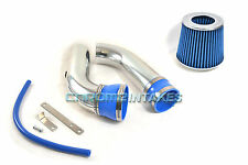 BLUE 03 04 05 06 07 08 DODGE RAM 1500/2500/3500 5.7L V8 HEMI AIR INTAKE S Type
