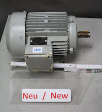 ATB B3 Elektromotor 60HZ 0,12HP 3450 min 346-600 volt