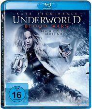 UNDERWORLD: BLOOD WARS (Kate Beckinsale) Blu-ray Disc NEU+OVP