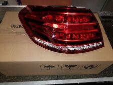 Mercedes-Benz E-Class 212 saloon PAssenger rear outer lmap A2129060703