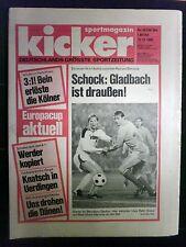 kicker sportmagazin Nr.101 / 50.Woche 12.121985