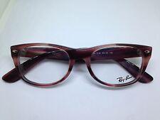 RAY-BAN occhiali da vista unisex uomo donna RB5184 glasses brille lunettes