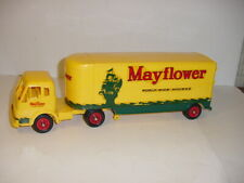 1/25 Vintage Mayflower Tractor & Trailer Set by Product Miniatures WBox! Nice!