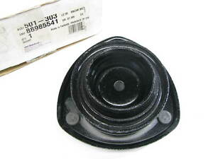 Acdelco 501-303 Front Suspension Strut Mount For 1982-1985 Honda Accord