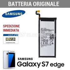 Nouvelle Batterie Original Samsung Eb-Bg930abe pour Galaxy S7 Edge 3600mah
