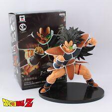 "DragonBall Dragon Ball SCultures BIG Raditz 15cm/6"" PVC Figure New In Box"