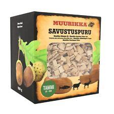 Grills, Öfen & Heizstrahler Symbol Der Marke Smo-wood Chips Würze Kirsche 100g Räuchern Gewürze Bbq Grillen Räuchergewürze