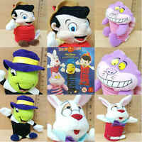 McDonalds Happy Meal Toy 2003 Walt Disney Pinocchio Plastic Toys - Various