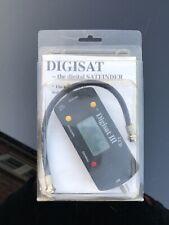 Digisat III 3 Satellite Signal Meter  - Excellent Condition